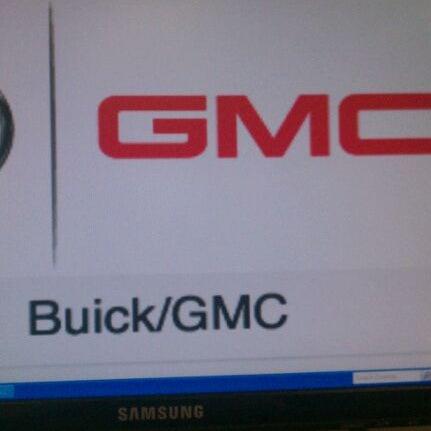 Crown Buick Gmc >> Photos At Crown Buick Gmc Saint Petersburg Fl