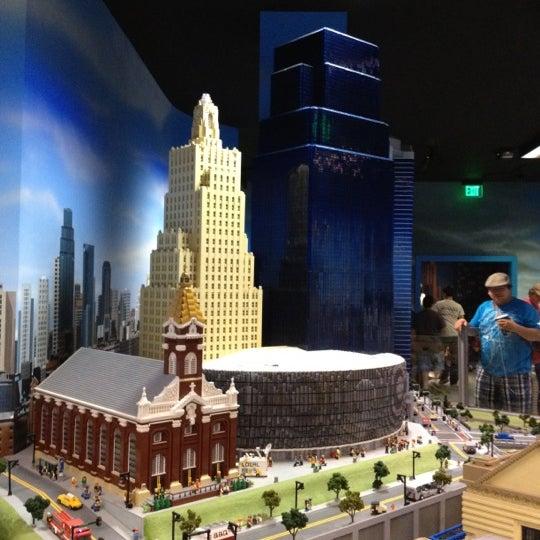 LEGOLAND Discovery Center Kansas City - Crown Center - 38 tips