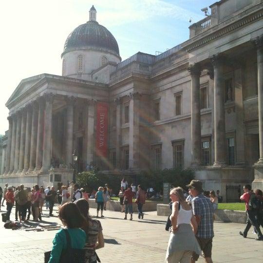 Photo prise au National Gallery par Andrea P. le8/17/2012