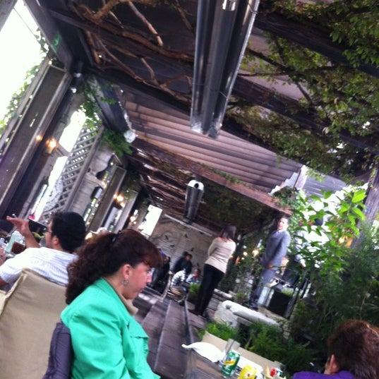 7/15/2012にMary V.がLe Matで撮った写真
