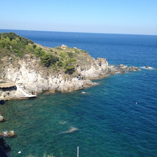 Foto diambil di Mezzatorre Resort & Spa oleh Айя Г. pada 7/18/2012