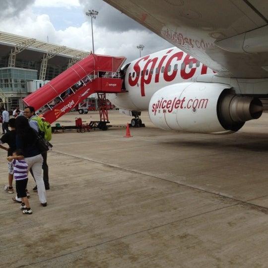 Photos at Mangalore International Airport - 37 tips