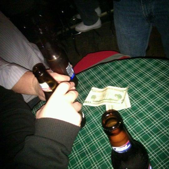 Foto diambil di Pippin's Tavern oleh Laurence W. pada 12/30/2011