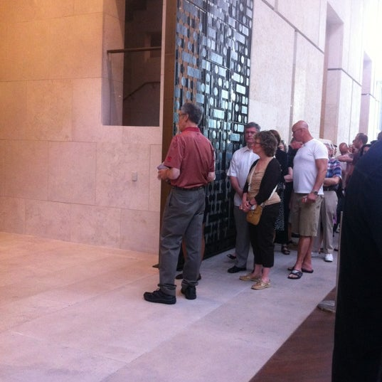 5/20/2012 tarihinde David M.ziyaretçi tarafından The Barnes Foundation'de çekilen fotoğraf