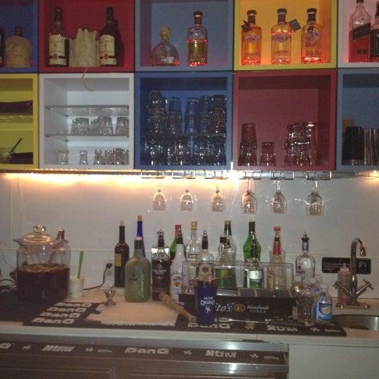 Foto tirada no(a) Cafecito por Victor L. em 11/3/2011
