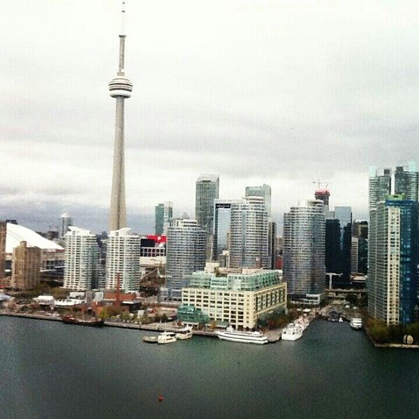 Photos at Air Canada - Flight 769 to Toronto - Newark