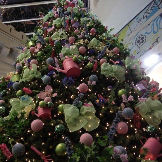 Foto scattata a Punta Carretas Shopping da Rafa XL il 12/21/2011