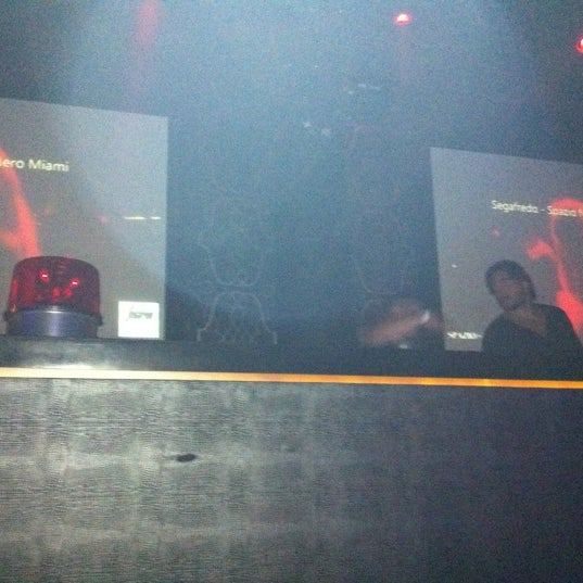 Photo prise au Spazio Nightclub par Gustavo V. le9/23/2011
