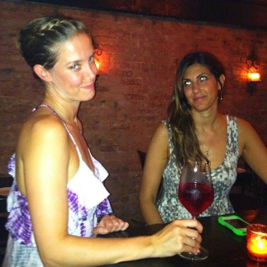 6/21/2012 tarihinde Jessica B.ziyaretçi tarafından Palo Cortado'de çekilen fotoğraf