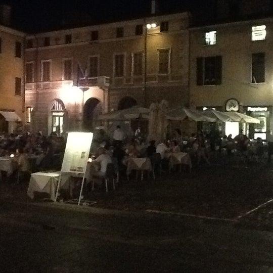 8/16/2012에 Raimondo B.님이 Ristorante Pizzeria Masseria에서 찍은 사진