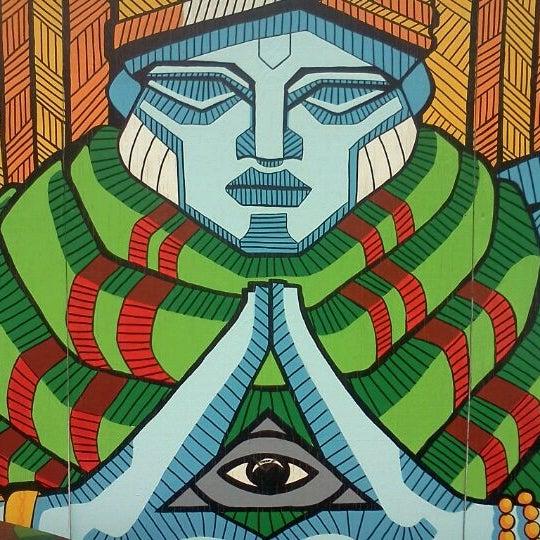 4/14/2012にWilliam J.がThe Pyramid Schemeで撮った写真