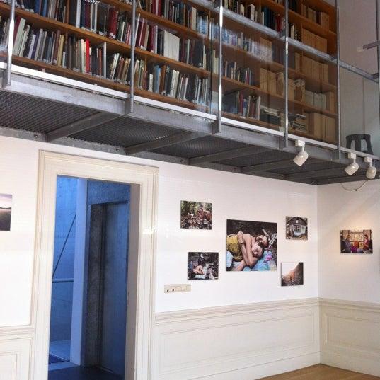 รูปภาพถ่ายที่ Foam โดย Daniel F. เมื่อ 3/11/2012