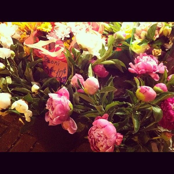 5/12/2012にKristen B.がOld South Meeting Houseで撮った写真