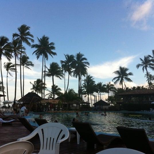 12/28/2011にGiovanna C.がCana Brava Resortで撮った写真