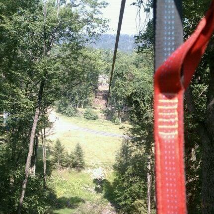 Camelback Mountain Adventures Theme Park