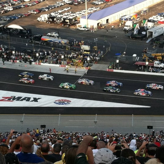 10/24/2011にJustin E.がKentucky Speedwayで撮った写真
