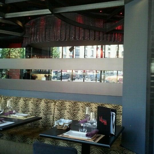 Снимок сделан в Restaurante Lakasa пользователем Juanjo 8/4/2012