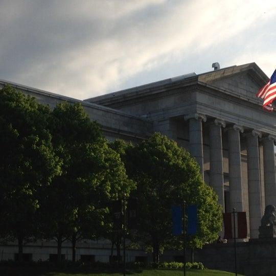 Foto tirada no(a) Minneapolis Institute of Art por Zerah J. em 5/3/2012
