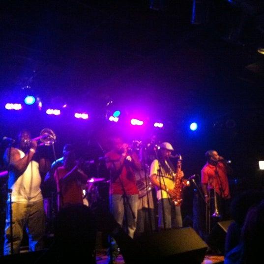 Photo prise au Bottom Lounge par An 🍳 le9/3/2012