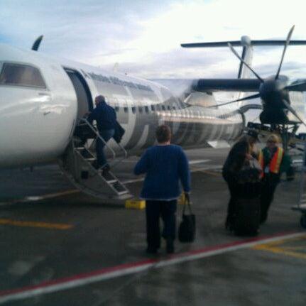 Photo prise au Aspen/Pitkin County Airport (ASE) par Paul M. le1/18/2012