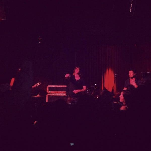 1/29/2012にTy G.がClub Dadaで撮った写真
