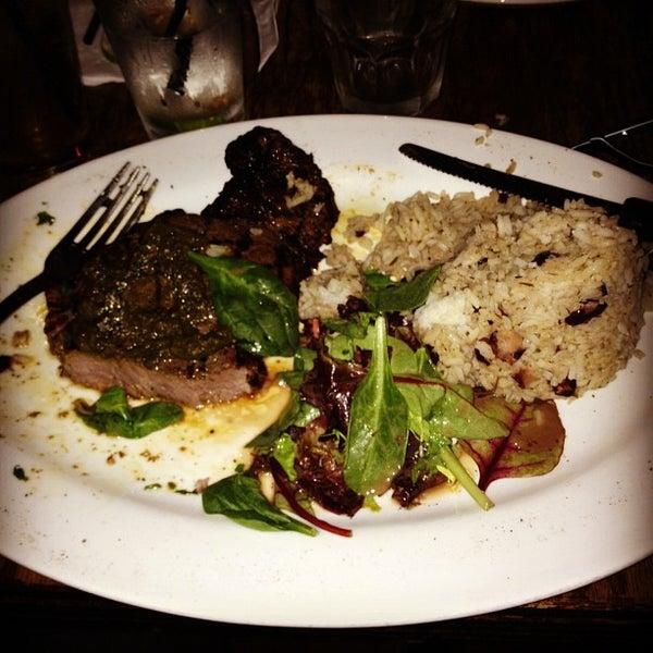 Ripe Kitchen Bar Caribbean Restaurant In Mount Vernon