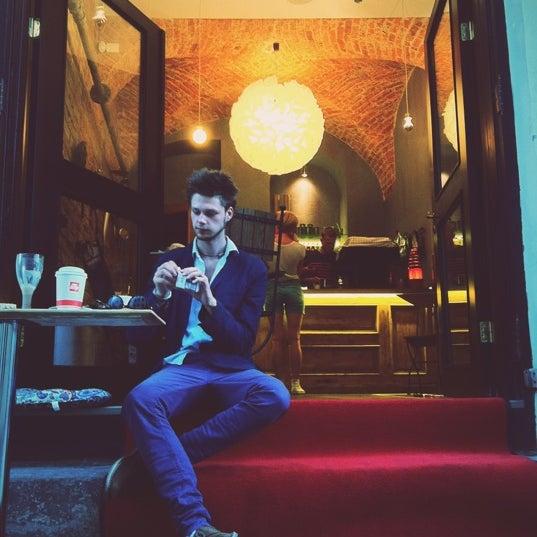 Das Foto wurde bei Mākonis von Maksim K. am 8/2/2012 aufgenommen