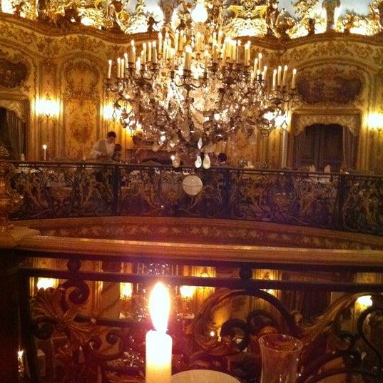 12/21/2011 tarihinde Vitaliy N.ziyaretçi tarafından Turandot'de çekilen fotoğraf