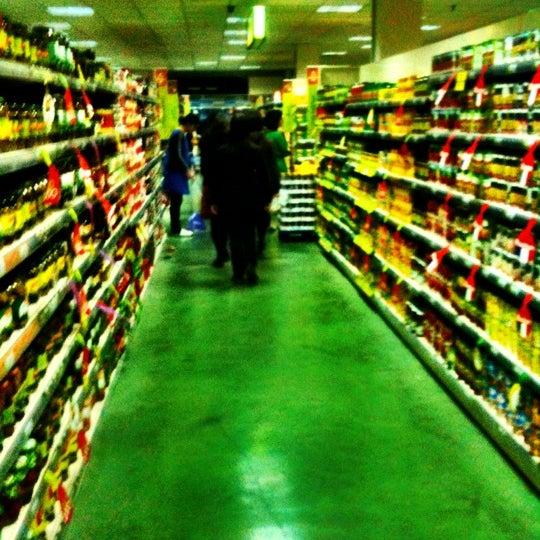 Goodwill   გუდვილი - Supermarket in Tbilisi