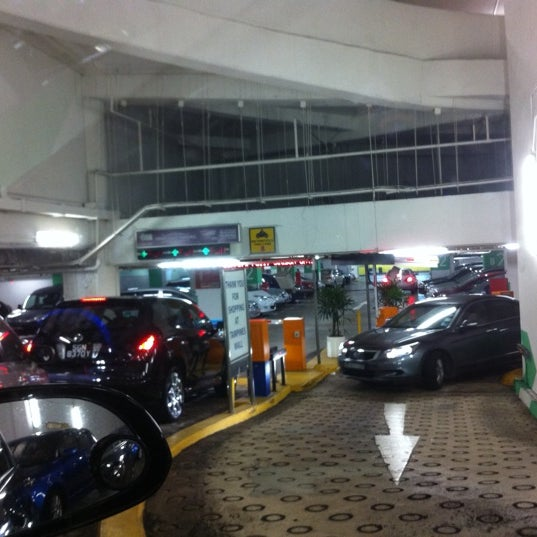 Photos at Tampines Mall Car Park - Tampines - 2 tips from