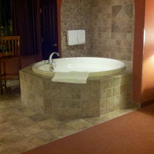 Снимок сделан в Chula Vista Resort пользователем Jessica S. 10/8/2011