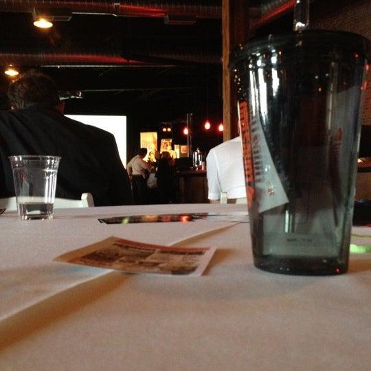 Снимок сделан в The Cannery Ballroom пользователем Jay M. 6/4/2012
