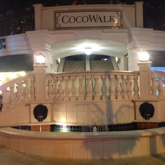 7/22/2012에 Candy님이 CocoWalk에서 찍은 사진