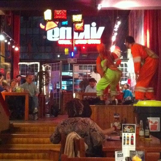 Foto tirada no(a) Viking - Arte Café Punto Zero por Asyell em 3/23/2012