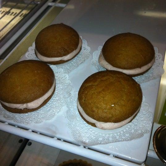 7/22/2012にJason H.がBack to Eden Bakeryで撮った写真