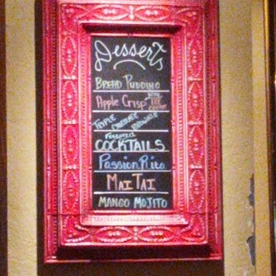 Mimi's Cafe - 18 tips