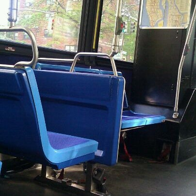 Photos at MTA Bus- M7 M11 @ Columbus & 102nd St - Upper West Side