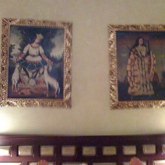 Foto diambil di Belmond Hotel Monasterio oleh Hsien-Hui T. pada 8/12/2011