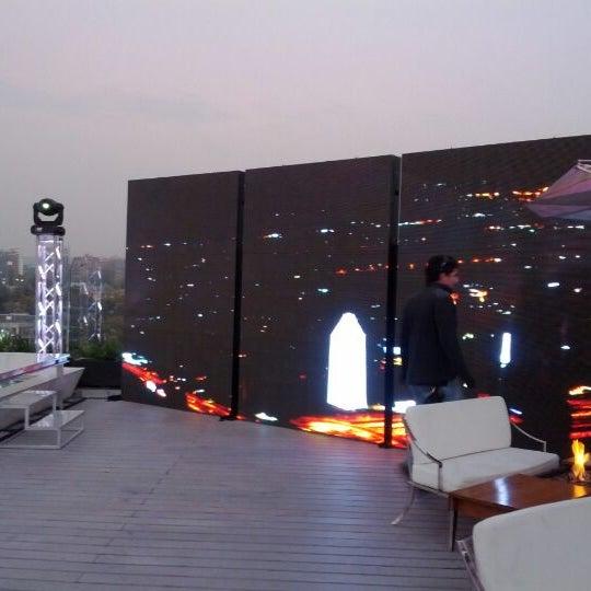 Foto tomada en Hotel Noi por Rodrigo L. el 4/4/2012