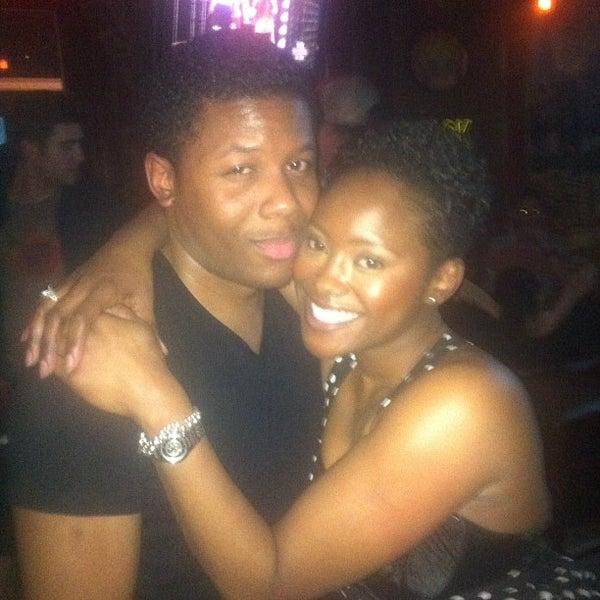 Das Foto wurde bei Opal Bar & Restaurant von Devron C. am 5/28/2012 aufgenommen
