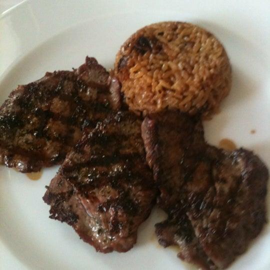 Foto diambil di Asitane Restaurant oleh didem d. pada 2/12/2012