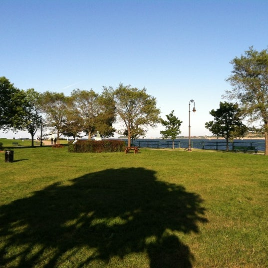 6/17/2012 tarihinde Jeff C.ziyaretçi tarafından Castle Island'de çekilen fotoğraf