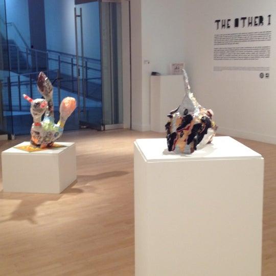 Foto scattata a Bronx Museum of the Arts da Don D. il 6/28/2012