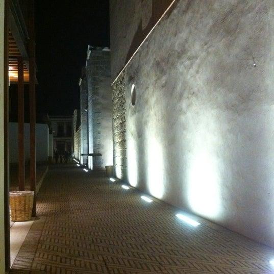 Photo prise au Centro Cultural San Pablo par Mezcal Y. le2/27/2012