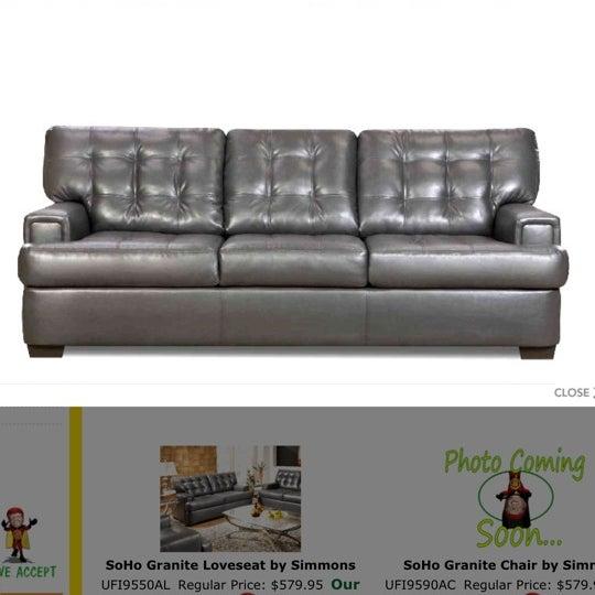 $399 Sofa Store - Nashville, TN