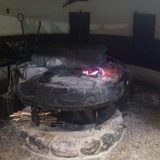 7/17/2012にLala V.がVenta del Sotonで撮った写真