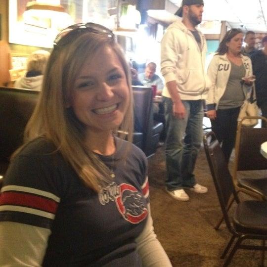 4/12/2012にErica C.がHigh Life Loungeで撮った写真