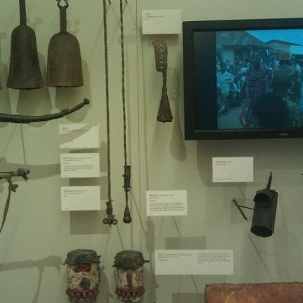 Photo prise au Musical Instrument Museum par Corelicious M. le6/15/2012