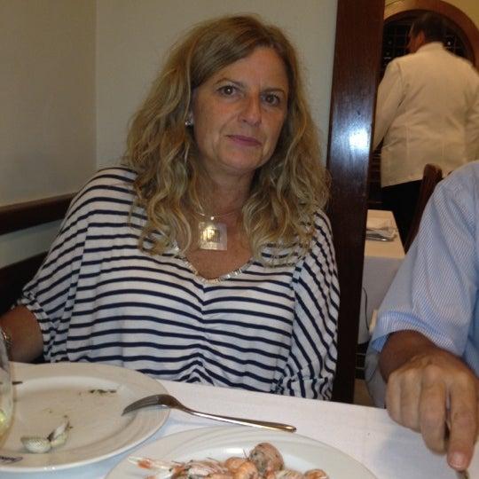Foto tomada en Carballeira Restaurant por Pilar el 8/1/2012