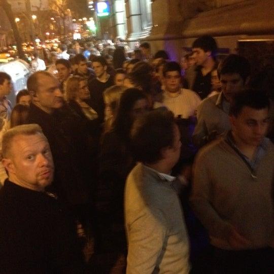 Foto tomada en Sala Costa Breve por Alex R. el 3/31/2012